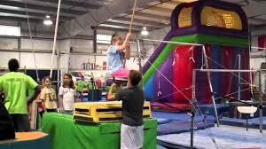 happy 9th birthday boo gymnastics birthday