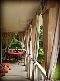 Sunbrella Patio Curtains Patio Curtains Outdoor Scalisi Architects