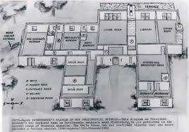 kennedy compound floor plan own a pricey piece of presidential history home built by john f