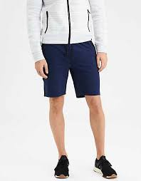 mens light blue shorts mens blue shorts american eagle outfitters