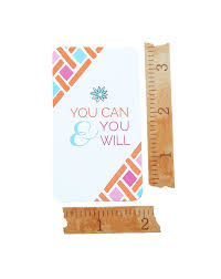 quote cards for planner amazon com bloom daily planners belief card deck cute