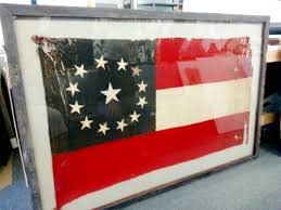 Flag Displays Missouri Museum To Display Confederate Battle Flag Central Mo