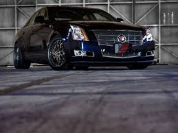 d3 cadillac cts 2008 d3 cadillac cts track by matsw007 on deviantart