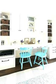 desk in kitchen ideas kitchen with built in desk tandemdesigns co