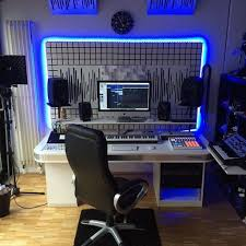 Recording Studio Desk Design by Home Recording Studio Design Ideas Home Interior Design Ideas