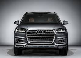 Audi Q7 Grey - new audi q7 lease and finance offers torrance ca