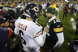 chicago bears vs green bay packers live score highlights and