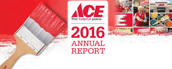 ace hardware annual report 2016 annual report and financials
