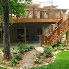 81 best deck off kitchen patio images on pinterest deck stairs