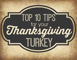 best turkey brand to buy for thanksgiving top ten tips for your thanksgiving turkey big s