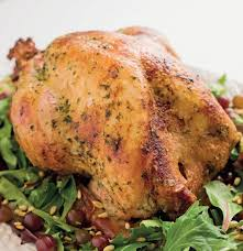 turkey rotisserie rotisserie grilled butter herb turkey quarto cooks