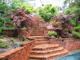 designing the brick wall waterfall u2014 jen u0026 joes design