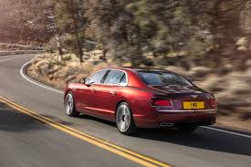 bentley flying spur custom bentley flying spur v8 s your bentley needs more sport