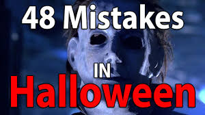 48 mistakes in halloween 1978 eww lets fail films youtube