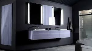 furniture wonderful bathroom vanity with lights by robern and
