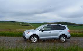 2017 subaru forester 2017 subaru forester keeping up with the joneses 10 20