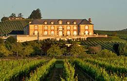 domaine carneros about chateau between domaine carneros about chateau between napa valley and