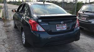 nissan versa gear shift stuck new 2017 nissan versa s plus chicago il western ave nissan