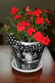 personalized flower pot mothers day flower pot s day flower pots