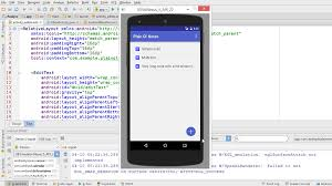 app for android building a note taking app for android