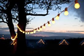 Garland Fairy Lights by Garden Lighting Ideas Inspiration Lights4fun Co Uk