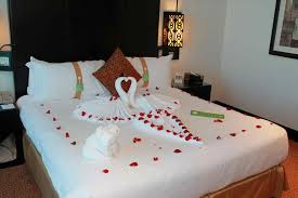 Ideas To Decorate Bedroom Romantic Enchanting Decorate Bedroom Romantic Night Pictures Best Idea
