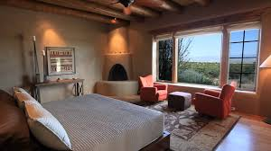adobe santa fe style homes home design and style
