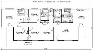 five bedroom homes 5 bedroom house blueprints 9 cozy design house plans two 4
