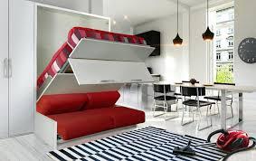 armoire lit escamotable avec canape design d intérieur lit armoire canape lits escamotable modul