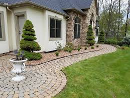 Decorative Landscaping Lawn Care With Flair Owego Ny Landscaping Ponds Hardscaping
