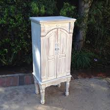 armoire cool standing jewelry armoire design extra large standing