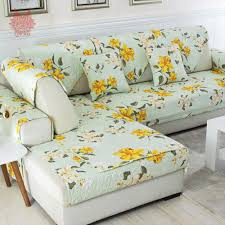 floral sofa 2017 decorating trends with floral sofas in style theydesign net