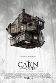 the cabin in the woods u201d or u201cthe feel good horror movie of the year
