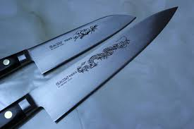 misono sweden steel series forged carbon steel