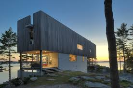 mackay lyons sweetapple architects limited bridge house