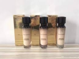 famous liquid foundation highlighter makeup b10 b20 brconcealer