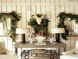 rustic country christmas decorating ideas u2013 decoration image idea