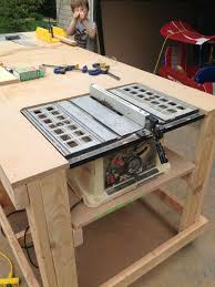How To Build A Workbench by 25 Unique Workbenches Ideas On Pinterest Shop Storage