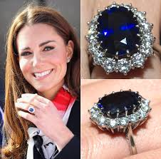 Victoria Beckham Wedding Ring by Celeb Inspired Colored Engagement Rings Dream Ring Ring And
