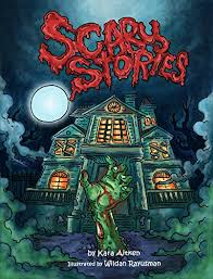 scary stories horror stories kids short stories