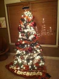 our longhorn tree