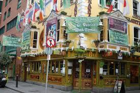 budget hostels to celebrate st patrick u0027s day in dublin u2013 hostelsclub