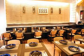 Low Cost Restaurant Interior Design by Sawadee Thai Cuisine Hidden Gem At Tan Quee Lan Bugis