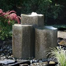 35 best landscaping elements images on water fountains