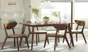 Retro Dining Room Sets  Dining Room Seattle Premier - Retro dining room table