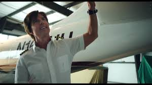 american made u0027 review tom cruise lands a role worthy of his