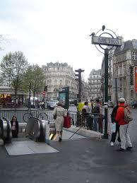 Six Flags Nyc Villiers Paris Métro Wikiwand