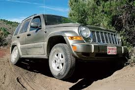 used jeep liberty diesel 2005 jeep liberty crd limited review four wheeler magazine