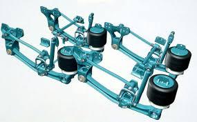 perbedaan lexus dan harrier air suspension automotive zone