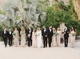 wedding company green apple event